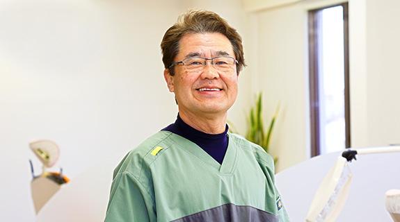 医療法人社団 杉山矯正歯科 院長 杉山弘夫