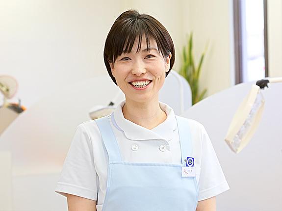 日本成人矯正歯科学会 歯並びコーディネーター 佐藤 美穂